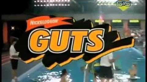 Nickelodeon Guts S01E16 David Ginger Derek