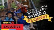 Rockapella Sings 'Where In The World Is El Chapo'