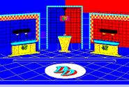 Family Double Dare Nickelodeon 1992 Set B