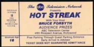 Hot Streak (October 18, 1984)