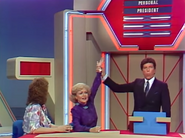 Super Password VIctory Betty