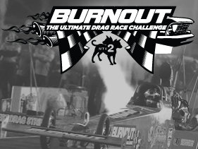 Burnout: The Ultimate Drag Race Challenge
