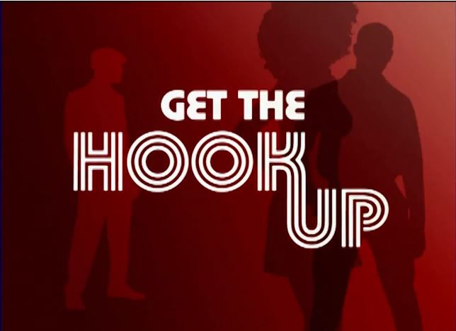 Get the Hook-Up