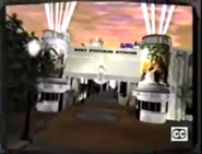 Jeopardy! 1996-1997 season title card-2 screenshot 10