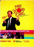 Every Second Counts ad 1984