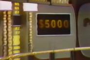 Pitfall $5,000