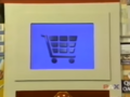 SS Monitor Cart on Screen