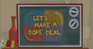 Cheech & Chong's Animated Movie Let's Make a Dope Deal