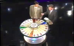 First Bonus Wheel