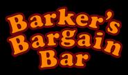 Barkersbargainbar