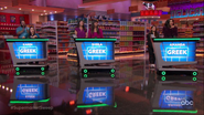 New Supermarket Sweep Contestant Area