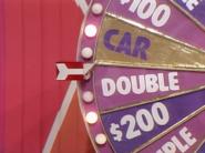 TANLMAD Door -4 Wheel Car Close-Up 1