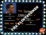 Flintstones Solve