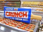 Nestle Crunch Vanilla Ice Cream Bar Bonus