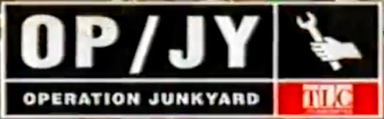 Operation Junkyard