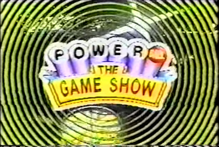 Powerball: The Game Show