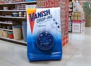 Vanish Drop Ins Bonus