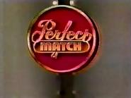 Perfect Match 1986