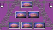 Pyramid The Winner's Circle 4