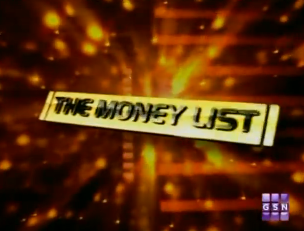 The Money List
