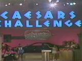 Caesars Challenge
