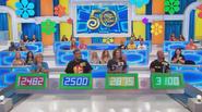 Contestant's Row Season 50