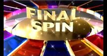 Final Spin (Seasons 24 and 25)