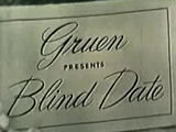 Blind Date (1)