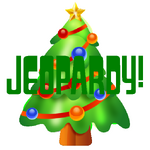 Jeopardy! Christmas Logo-1