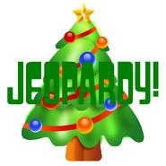 Jeopardy! Christmas Logo-1