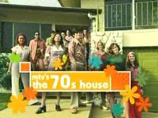 The 70's House
