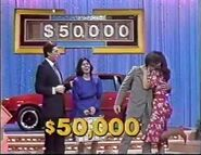 Rani White's $50,000 Win! 5
