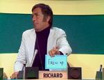 Richard Fwed Up
