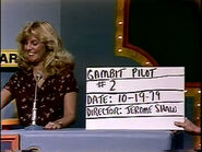 Gambit '79 Pilot Pic
