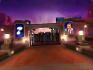 Jeopardy! 1999-2000 season title card screenshot 11