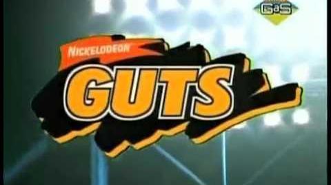 Nickelodeon Guts S01E41 Ben Shelly Lexi
