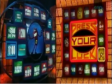 Press Your Luck/Spaces