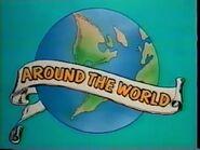 HR87 - Around the World