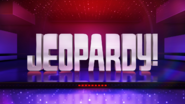 Jeopardy! Season 28 Logo