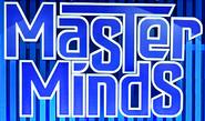 MASTER MINDS Logo