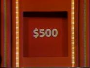 CE $500