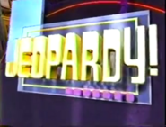 Jeopardy! 1996-1997 season title card-2 screenshot 40