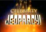 Jeopardy! Season 19 Celebrity Jeopardy! Title Card