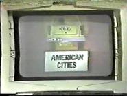 American Cities