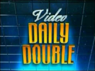Video Daily Double -11