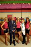 Bob Rod and the Models pic