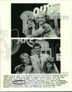 Double Dare Celebrity Week (September 12-16, 1988)