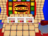 Press Your Luck/Sets