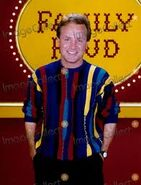 Ray Combs Sweater Pic