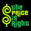 The Price is Right Custom Logo for St. Patrick's Day
